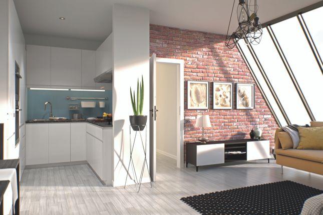 Thumbnail Flat for sale in Lower Bridgeman Street, Bolton