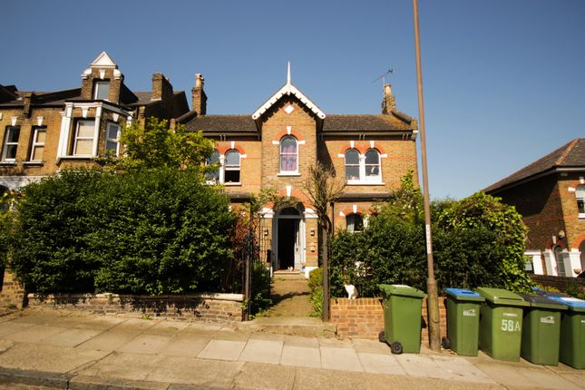 Thumbnail End terrace house to rent in Eglinton Hill, Plumstead