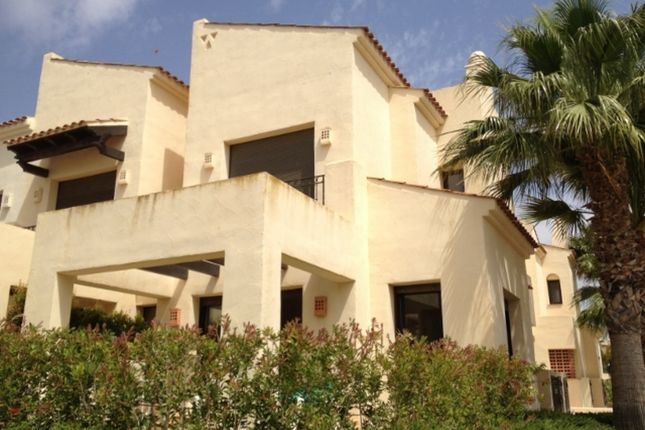 Town house for sale in Roda, Murcia, Spain