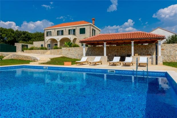 Thumbnail Country house for sale in Mocici, Dubrovnik Area, South Dalmatia