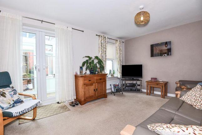 Living Room View of Collins Drive, Bloxham, Banbury OX15