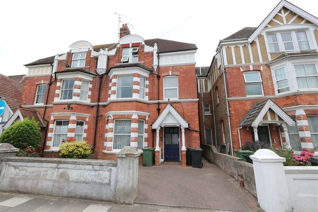 Thumbnail Flat to rent in 5 Clifford Road, Bexhill-On-Sea, East Sussex