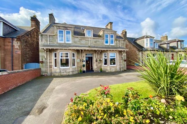 Thumbnail Detached house for sale in Holmston Road, Ayr