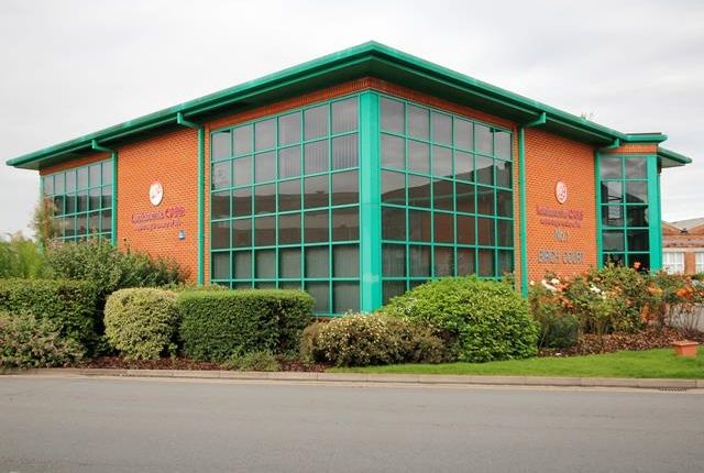Thumbnail Office to let in First Floor 1 Birch Court, Blackpole East, Blackpole Road, Worcester, Worcestershire
