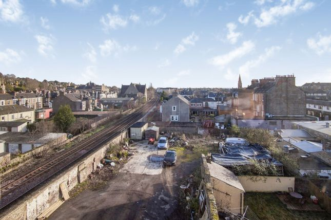 Rear View of Gray Street, Dundee DD5