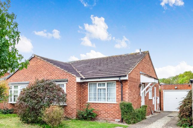 Thumbnail Semi-detached bungalow for sale in Dovehouse Drive, Wellesbourne, Warwick