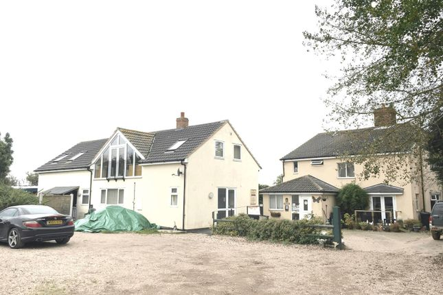Thumbnail Detached house for sale in Catton, Swadlincote