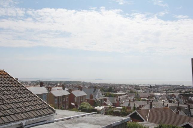 Thumbnail Semi-detached house for sale in Somerset Road, Barry