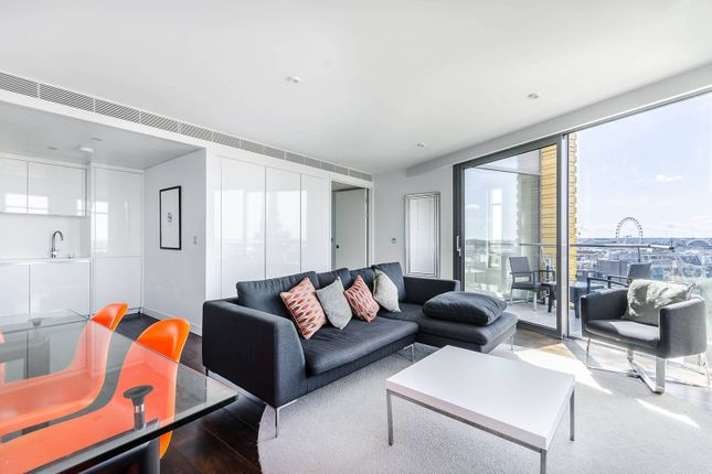 Thumbnail Flat to rent in Central St Giles Piazza, Covent Garden