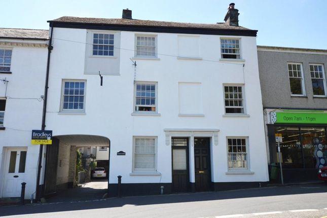 Thumbnail Terraced house for sale in Chapel Street, Buckfastleigh, Devon