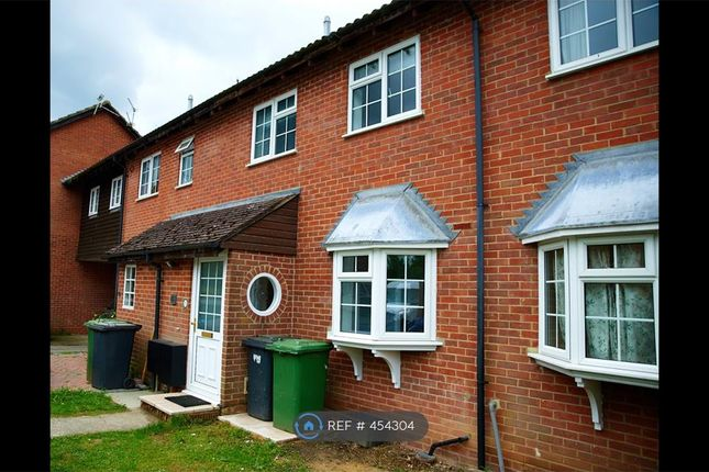Thumbnail Terraced house to rent in Yeomans Lane, Liphook