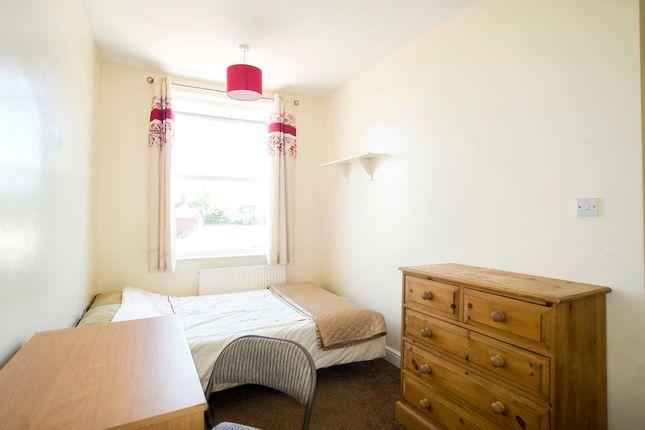 Bedroom of Cowlishaw Road, Sheffield S11