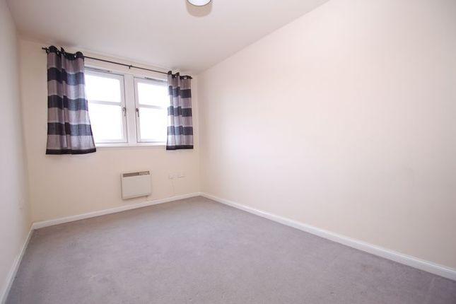 Bedroom of Bannatyne Street, Lanark ML11