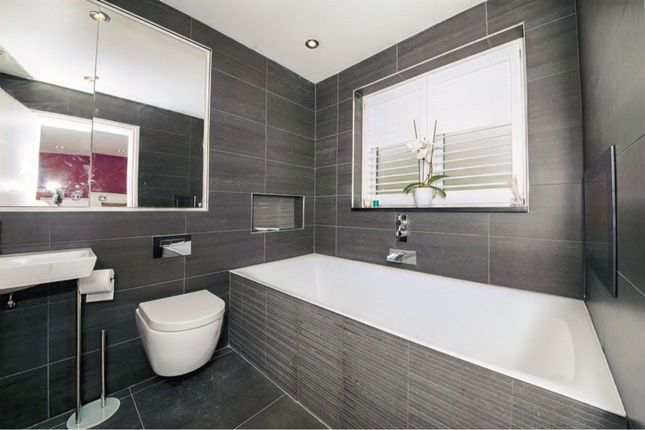 Bathroom of Calmont Road, Bromley BR1