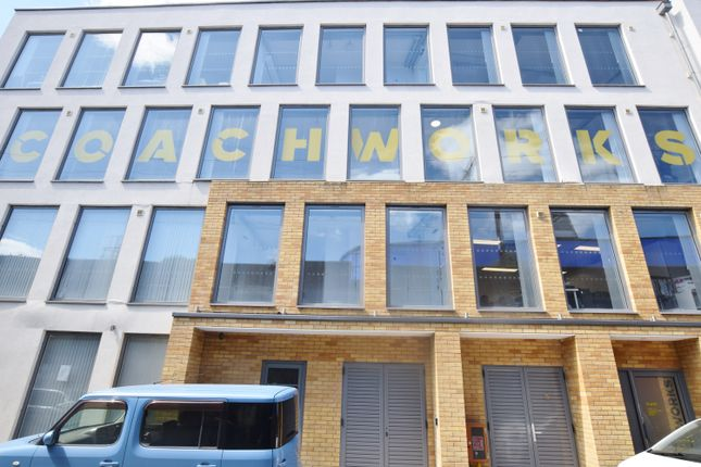 Thumbnail Office to let in Andre Street, Hackney Downs, London