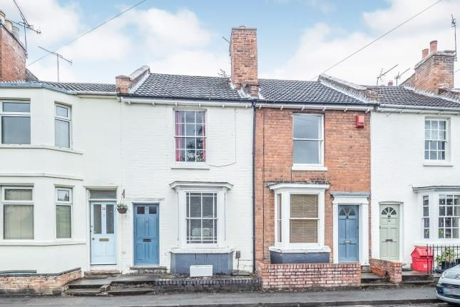 Thumbnail Terraced house for sale in New Street, Leamington Spa