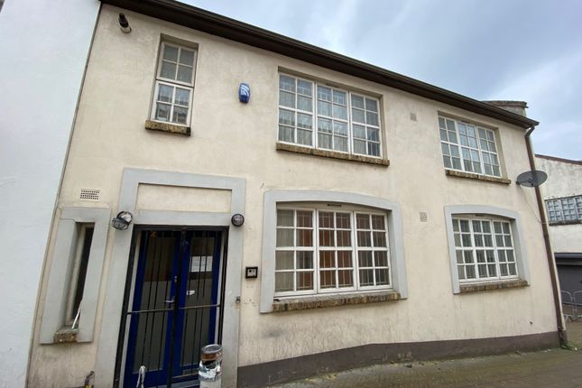 Thumbnail Office to let in Unit 2, Crown Close Business Centre, Crown Close, London