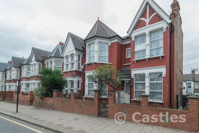 Thumbnail Semi-detached house for sale in Westbury Avenue, London