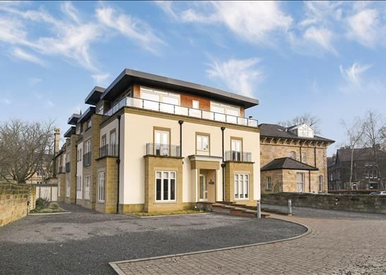 Detached house for sale in The Osborne, Harrogate, North Yorkshire
