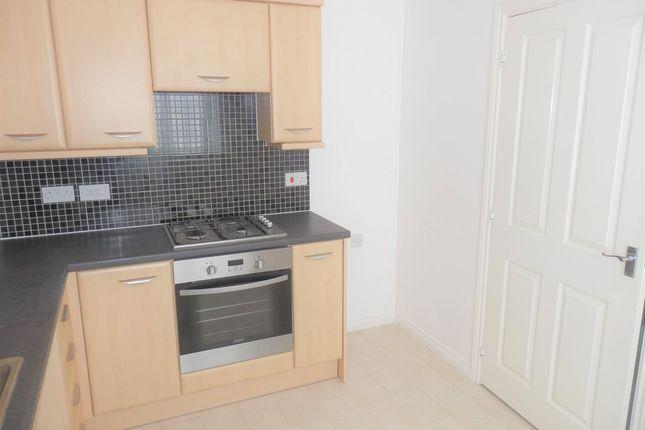 Kitchen of Heron Way, Dovercourt CO12