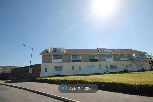 Thumbnail Flat to rent in Christian Way, Newquay
