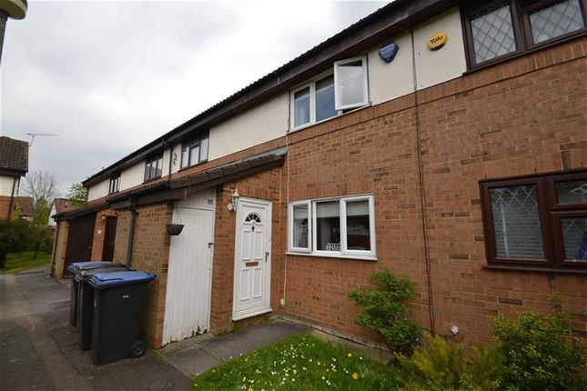 Thumbnail Terraced house to rent in Savoy Wood, Harlow, Essex