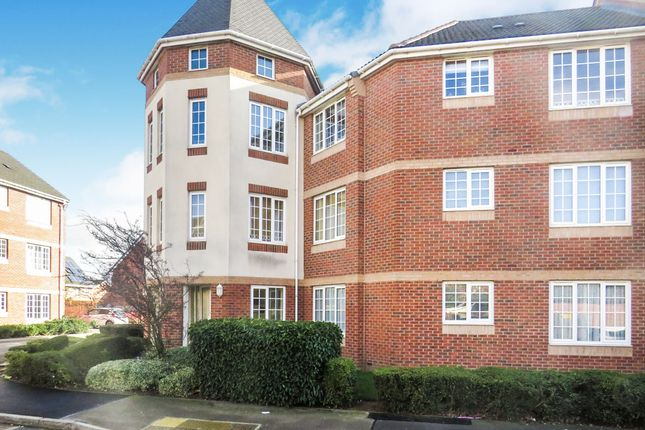 Flat for sale in Java Court, Derby