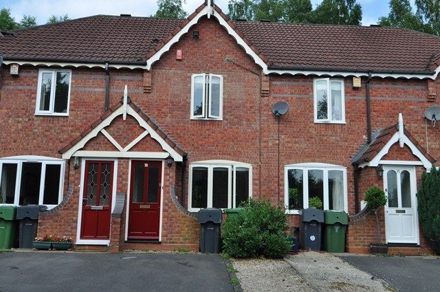Thumbnail Property to rent in Greenbank, Barnt Green, Birmingham
