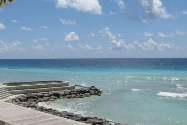 Thumbnail Hotel/guest house for sale in Maxwell Coast Road Christ Church, Bb15156, Barbados