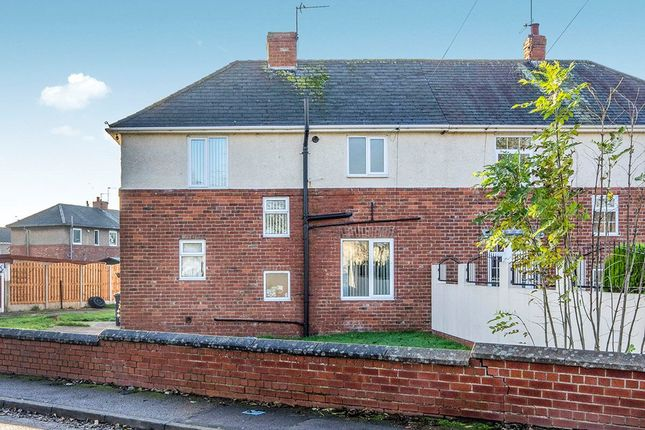 Thumbnail Semi-detached house to rent in Laurel Terrace, Skellow, Doncaster