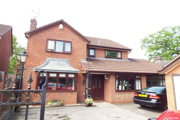 Thumbnail Property to rent in Bowmead Close, Trentham