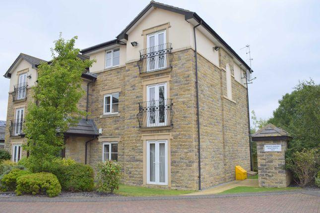 2 bed detached house for sale in Baildon Way, Skelmanthorpe, Huddersfield