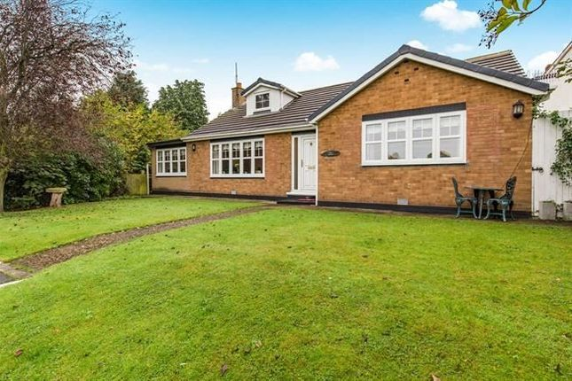 Thumbnail Bungalow for sale in The Green, Thornaby, Stockton-On-Tees