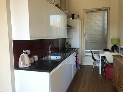 Thumbnail Flat to rent in Bull Yard, Peckham High Street, London