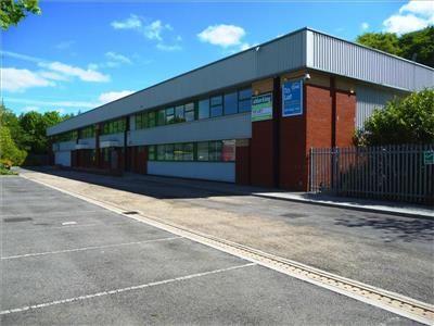 Thumbnail Light industrial to let in Units 4 & 5, Pen-Y-Fan Industrial Estate, Oakwood Close, Crumlin, Newport