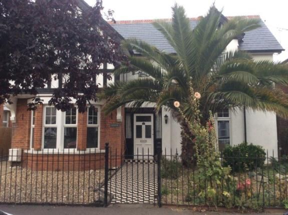 Thumbnail Detached house for sale in Chapman Road, Clacton-On-Sea