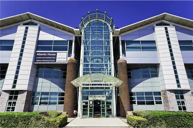 Thumbnail Office to let in Imperial Way, Thames Valley, Reading