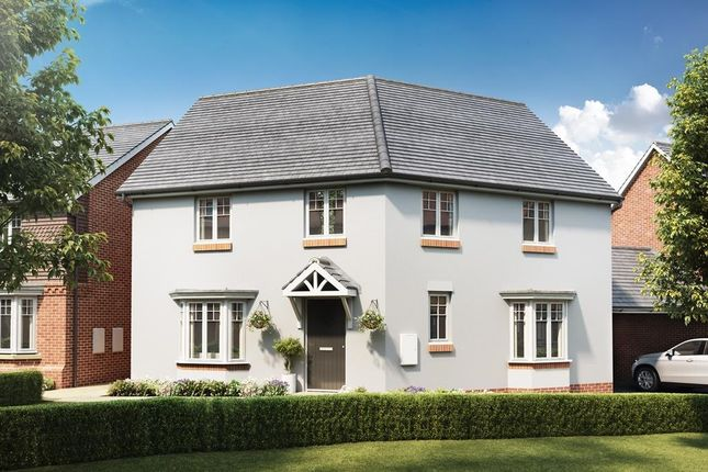 """4 bed detached house for sale in """"Russell"""" at Barnhorn Road, Bexhill-On-Sea TN39"""