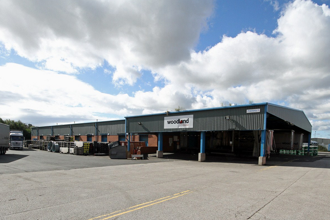 Thumbnail Warehouse to let in Power Park, Barnsley