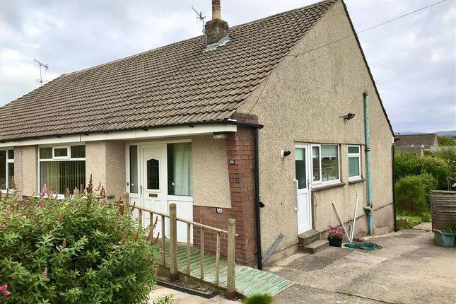 Thumbnail Bungalow to rent in Lythe Fell Avenue, Halton, Lancaster