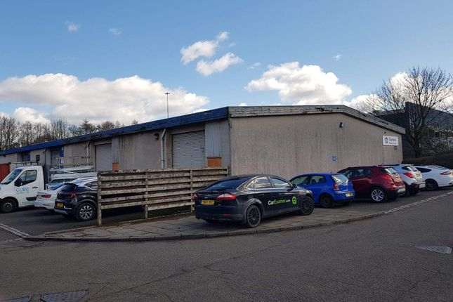 Thumbnail Retail premises for sale in Tannoch Place, Cumbernauld