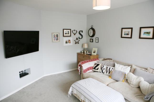 Lounge of Armson Avenue, Kirby Muxloe, Leicester, Leicestershire LE9