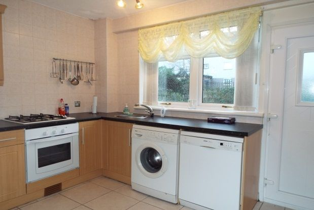Thumbnail Property to rent in Forglen Street, Easterhouse