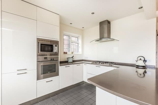 Kitchen of Friar Crescent, Brighton, East Sussex BN1