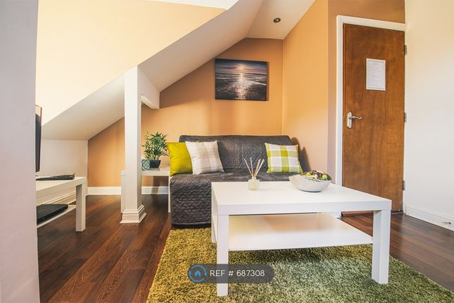 Thumbnail Flat to rent in Elford Grove, Leeds