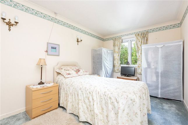 Bedroom of Flat 20, Orchard Court, St. Chads Road, Leeds LS16
