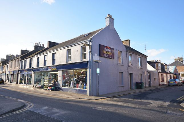 Thumbnail Flat for sale in 1 Ailsa Street West, Girvan