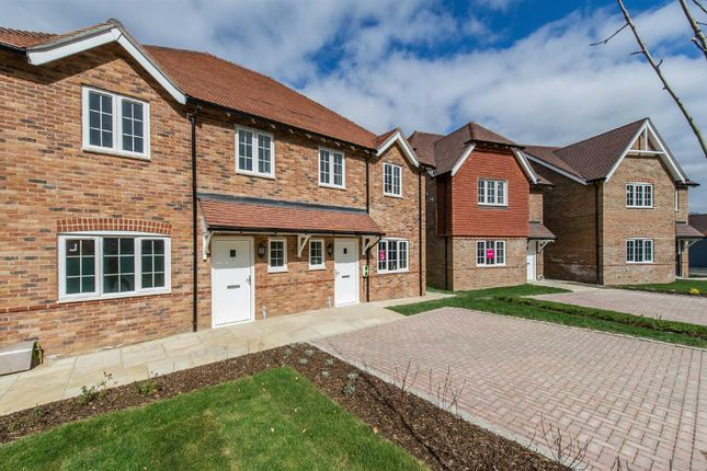 3 bed semi-detached house for sale in Plot 8 The Fairfield, Boughton Park Phase 2, Boughton Monchelsea Maidstone ME17