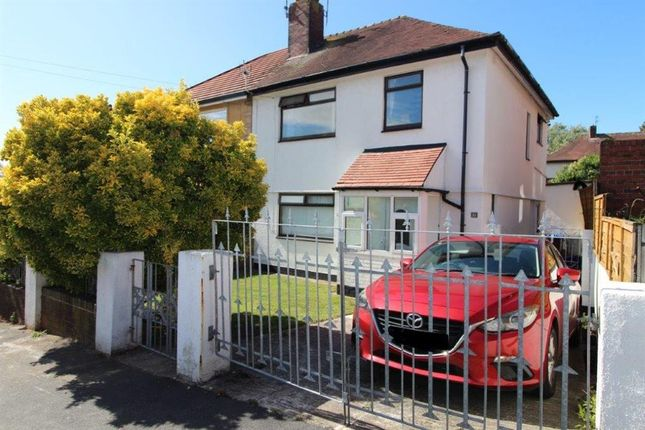 2 bed property to rent in Forshaw Avenue, Blackpool FY3