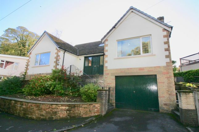 Thumbnail Detached house for sale in Littledale Road, Brookhouse, Lancaster